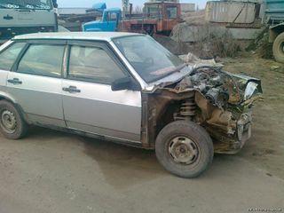 Четыре человека скончались в ДТП в Дагестане