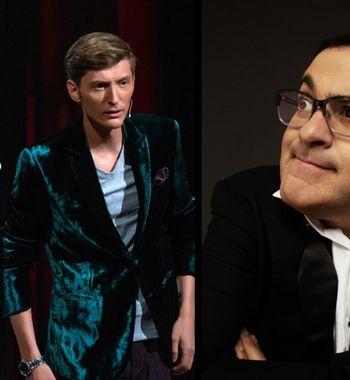 «Действуют бессознательно»: Гарик Мартиросян назвал провальными ипримитивными комиков Comedy club