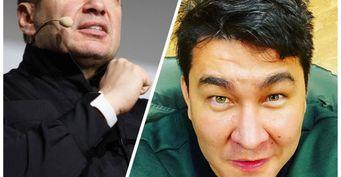 Недовольство властью: Азамат Мусагалиев рискует «попрощаться» скарьерой запубличные унижения Владимира Соловьева