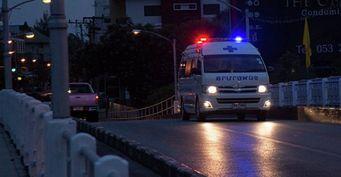 Туристка из России скончалась после ДТП в Таиланде