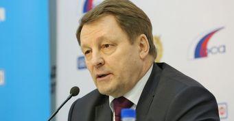 Президент России уволил начальника ГИБДД МВД РФ