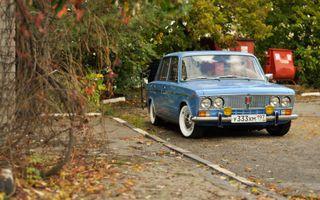 ВАЗ-2103, источник: Drive2