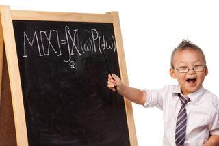 Ученые: За способности к математике и чтению отвечают одни и те же гены
