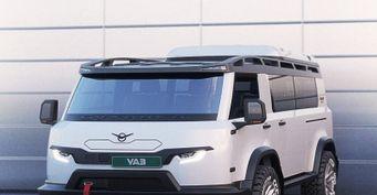 Концепт показали по-приколу: Редизайн «Буханки» опровергли представители УАЗ