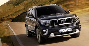 KIA объявлен бойкот: За1млн сверх цены Mohave автолюбители отказались от«корейцев»