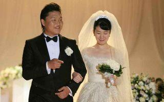 Певец отдаляется отсвоей жены исемьи после выхода Gangnam style / Фото: maxkorzhnn.ru