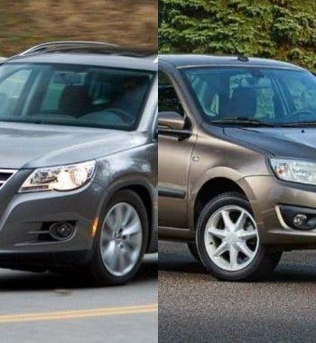 Превращение «ВАГа» в «ВАЗ» — вопрос времени: Как починить охлаждение Volkswagen Tiguan за «копейки»?