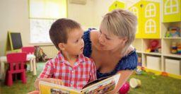 3 детские книги, которые помогут малышу адаптироваться в детском саду
