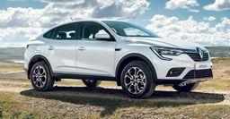 Renault Arkana после 1 000 км:  Владелец назвал плюсы и минусы «француза»