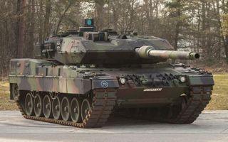 Турецкие игреческие «Леопарды» могут «погрызтись». Источник фото: mds.yandex.net