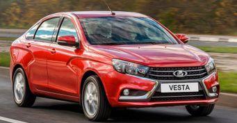 Уникальность на«объедках»: LADA Vesta строилась «АвтоВАЗом» под Renault-Nissan