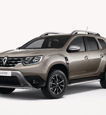 Вырублен топором истоит дороже: Renault Duster хуже LADA Vesta— автоледи
