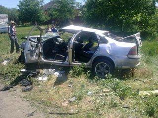 В Псковском районе произошло ДТП, информации о пострадавших нет