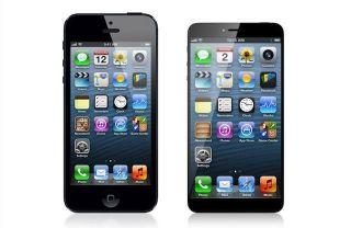 Официальная реализация iPhone 6 стартует 14 октября