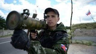 Ополченцы ДНР ведут борьбу за выход к Азовскому морю
