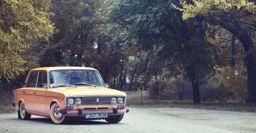 Русский Бигфут: Внедорожный пикап на базе ВАЗ-2106 – простенько, но люто