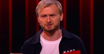 Продюсеры Comedy Club сливают Женю Синякова, урезая ему эфирное время