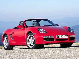 Спрос на автомобили марки Porsche возрастает