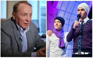 Фото: Масляков vsкоманда КВН «Дасисфакт»