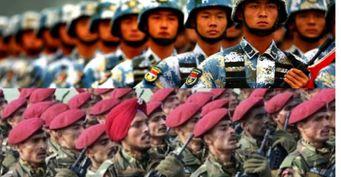 США непомогут, Россия наперепутье: Китай грозит Индии приграничной войной