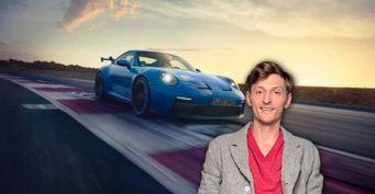Самый быстрый: Павел Воля первым купит новыйPorsche 911 GT3 за20млн рублей— прогноз