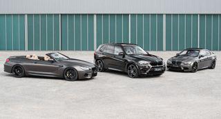 G-Power предложила новые диски для BMW M и Mercedes-AMG