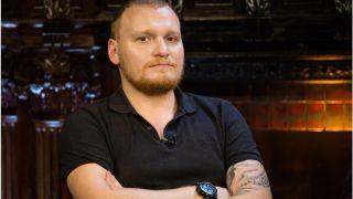 Сергей Сафронов. Фото: dialog.ua