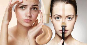 Тональный крем на лето. 4 средства спрячут проблемы на коже