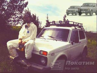 Авто немолодое итребовательное. Изображение: «Покатим», Сергей Филатов