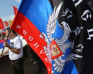 В ДНР пытались устроить госпереворот