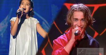Сломанный наушник и накрутка голосов: Как Академия Крутого не пропустила победителя «Голос. Дети» Рутгера Гарехта на Евровидение-2020