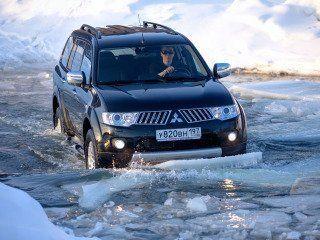 В России с начала 2014 года на 6% выросли продажи «Mitsubishi»