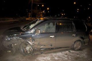 На Камчатке погиб в ДТП мужчина, двое детей получили травмы