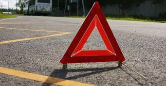 18-летний водитель ВАЗ погиб в ДТП с КАМАЗом в Оренбурге