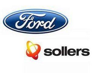 Ford Sollers представляет новую программу по обслуживанию автомобилей старше 3 лет