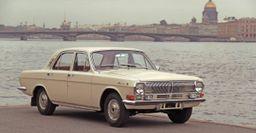 Ее любили и желали: Почему ГАЗ-24 «Волга» считается флагманом советского автопрома