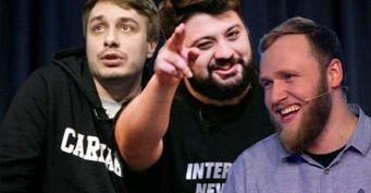 Макаров— ставленник Тамби. Масаев захватывает власть в«ЧБД» спомощью друзей