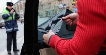 Тонировка в законе и свап двигателя. Пояснения сотрудника ГИБДД, как избежать штрафа илишения водительского удостоверения