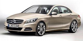 В Украине прошла презентация новинок от Mercedes