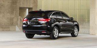 Дилер Acura приняла уже  более ста заказов на новую машину