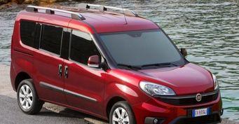 Рынок авто LCV в Украине в октябре увеличился на 44%