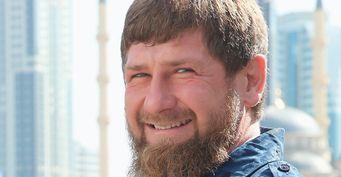 Кадыров мог спасти жизнь «вору в законе» Шакро Молодому