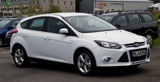 Ford намерен выпустить Focus ST с дизельным двигателем