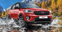 Двухцветный кузов иподсветка салона: Обизменениях Hyundai Creta 2020 рассказал обзорщик