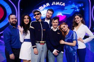Команда КВН «Михаил Дудиков» зарегистрировала своё участие вКиВиН в2021 году / Фото: kvn.ru