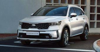 «Тойота» плачет всторонке: Цены нановый KIA Sorento вРоссии поразили водителей
