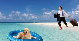 Лучшие пляжи Крыма, не хуже, чем на Мальдивах