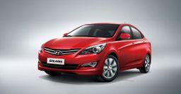 Эксперт: Почему фары у Hyundai Solaris светят хуже, чем у старого ВАЗ-2101