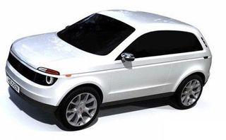 Новая «Chevrolet Niva» получит «автомат» и передний привод