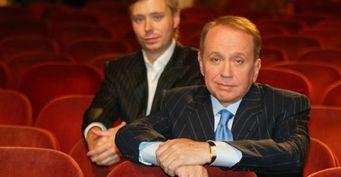 «Мне нравится сидеть вжюри»: Ведущий Высшей лиги КВН Масляков-старший намерен покинуть свое место